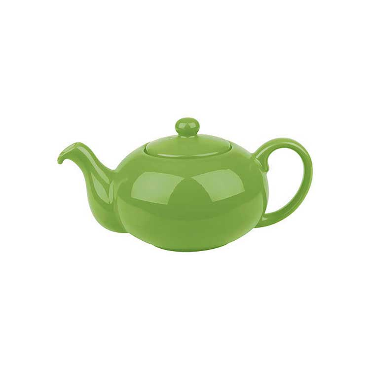 Вахстербах зеленый Чайник заварочный 500 мл.