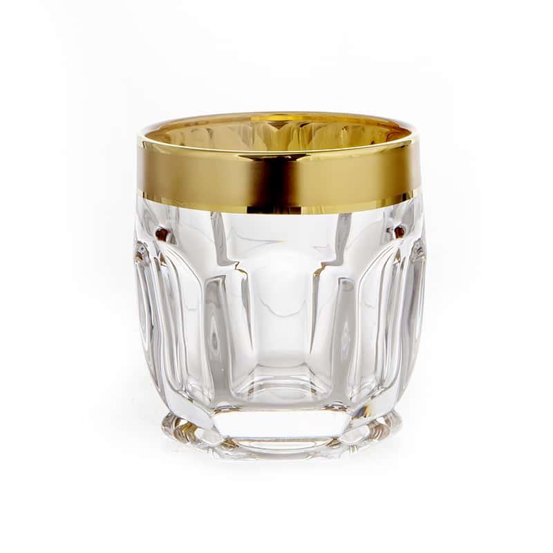 Сафари Голд Набор стаканов для виски 250 мл Union Glass