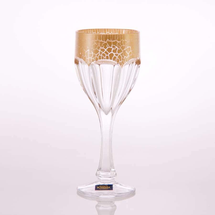 Сафари 72T06X Набор бокалов для вина 290 мл Crystalite