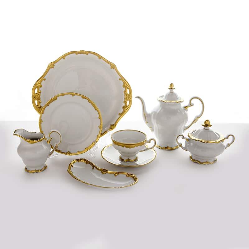 Престиж Сервиз чайный Weimar на 6 перс. 23 пред.