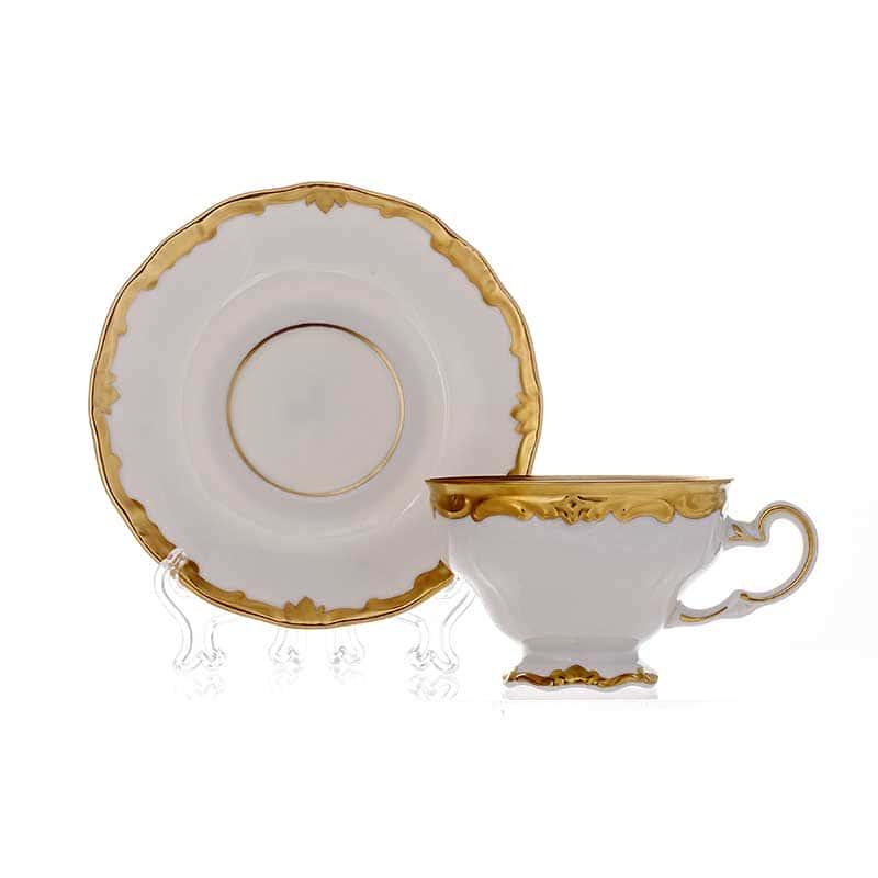Престиж Набор чайный Weimar на 6 перс. 12 пред./подарочный