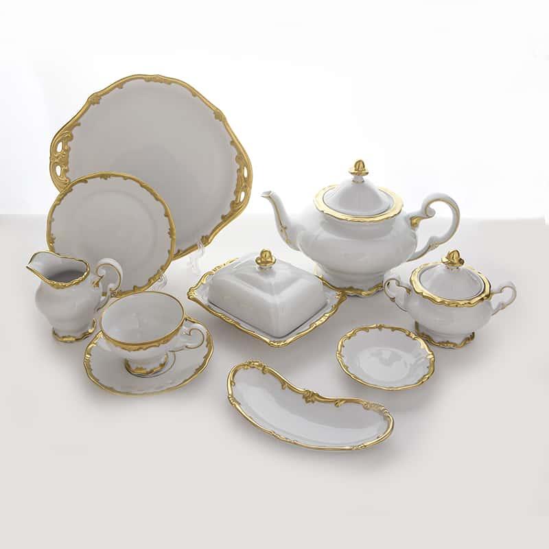 Престиж Сервиз чайный Weimar на 6 перс. 30 пред.