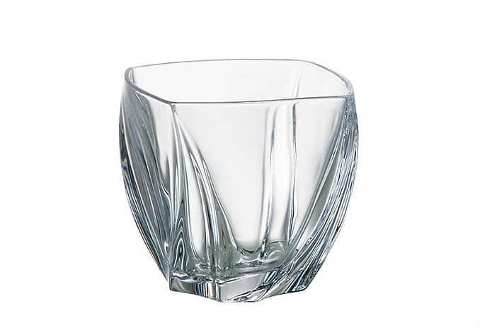 Нептун Набор стаканов для виски Crystalite Bohemia 300 мл (6 шт)
