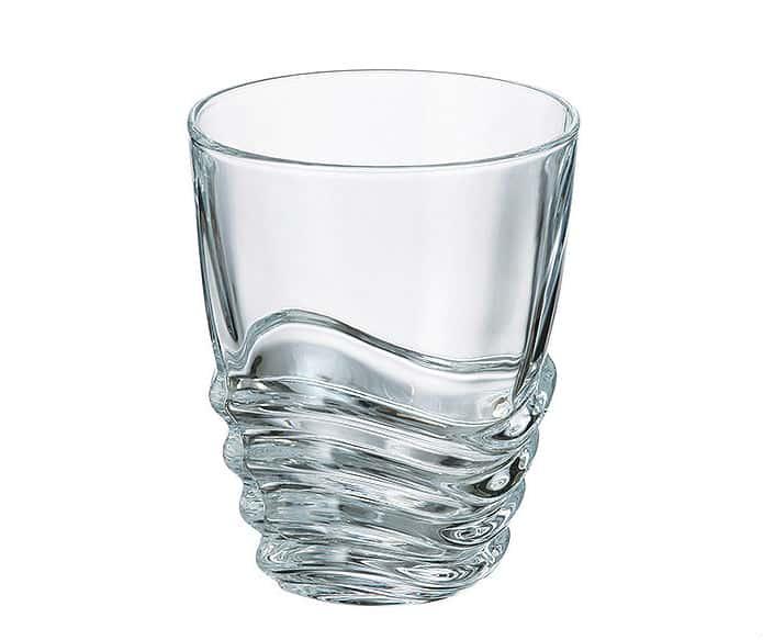Wave Набор стаканов для воды Union Glass 280 мл (6 шт)
