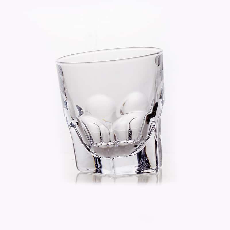 Акапулко Набор стаканов для виски Crystalite 320 мл (6 шт)