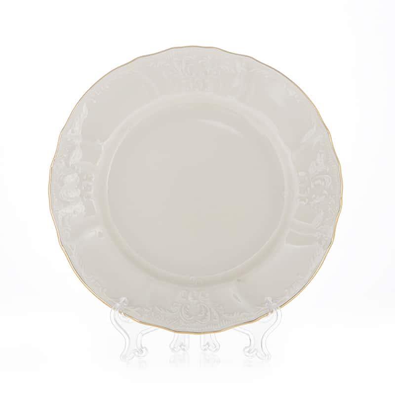 Бернадотт Ивори 311011 Набор тарелок 19 см (6 шт)