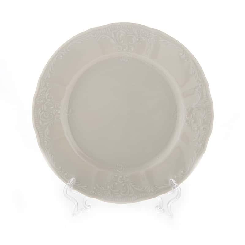 Бернадотт Ивори 0011000 Набор тарелок 17 см (6 шт) 28941
