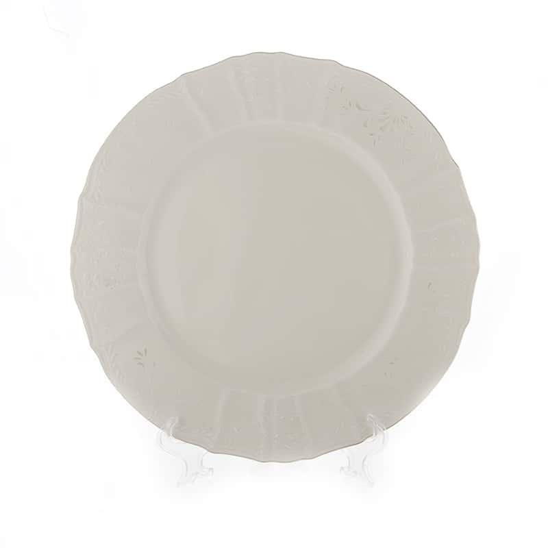 Бернадотт Ивори 0011000 Блюдо круглое 30 см