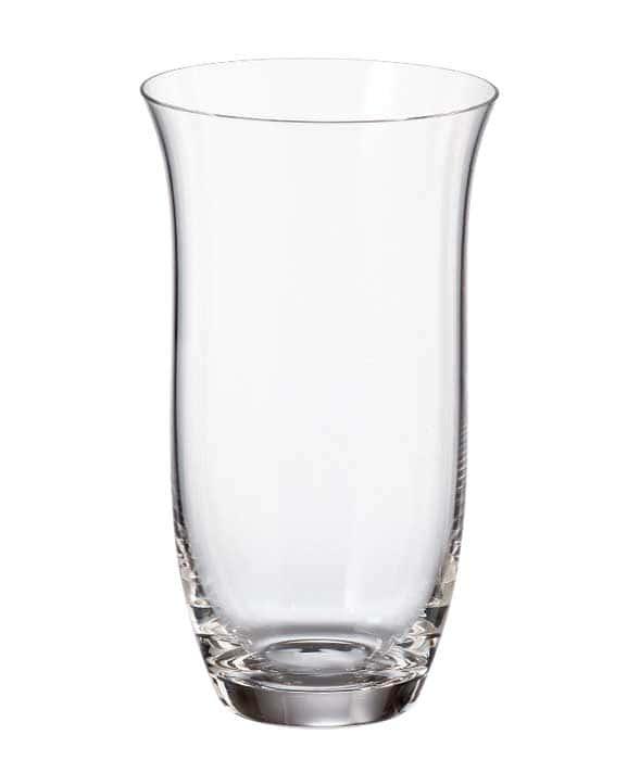 Клеопатра Набор стаканов для воды Crystalite 400 мл (6 шт)