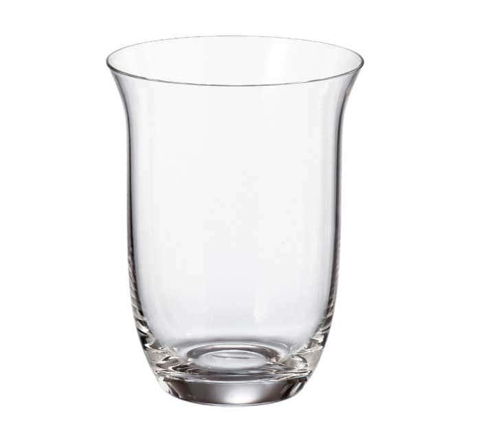 Клеопатра Набор стаканов для воды Crystalite 350 мл (6 шт)