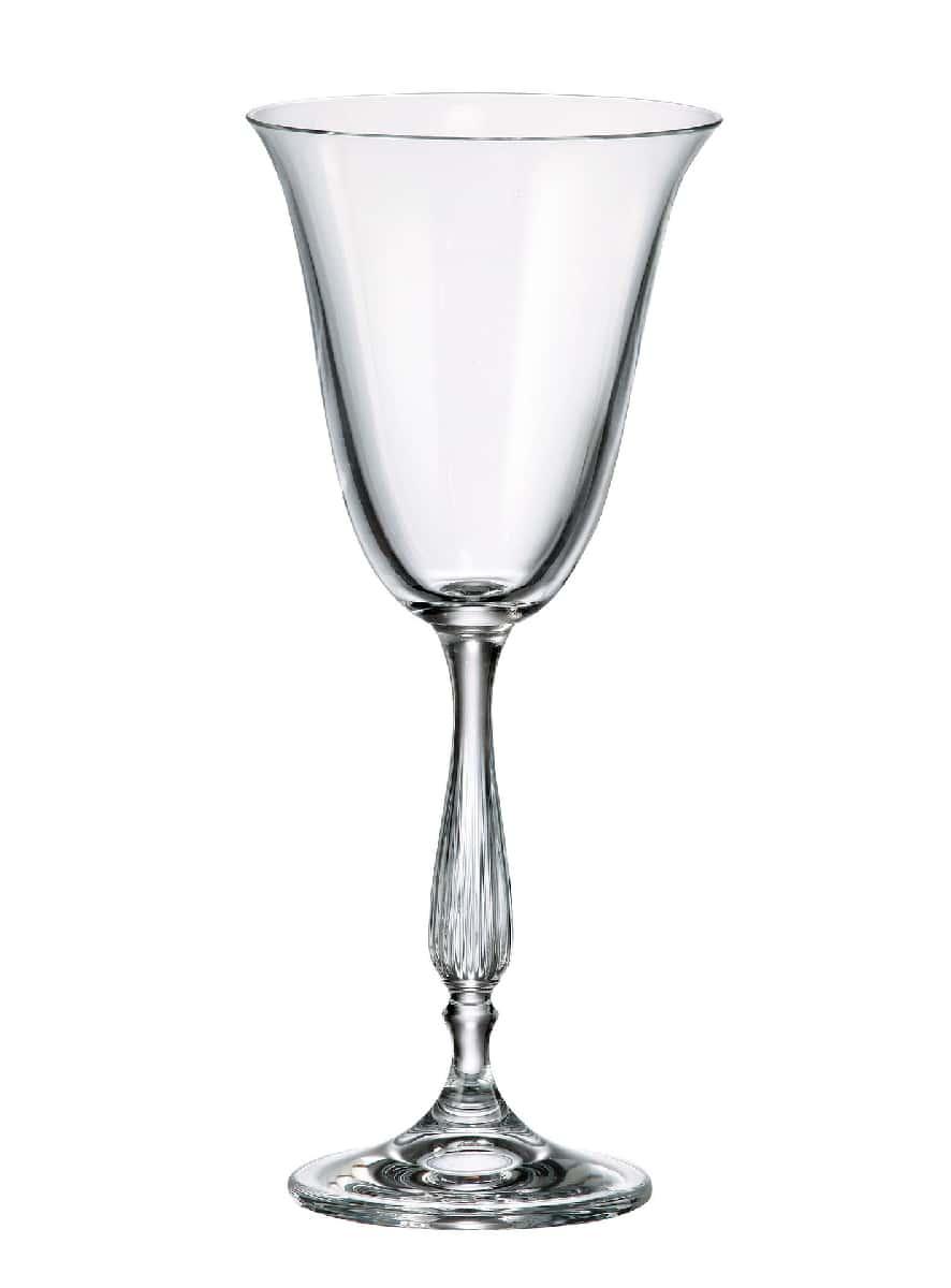 Антик Набор бокалов для вина Crystalite 185 мл 6 шт.