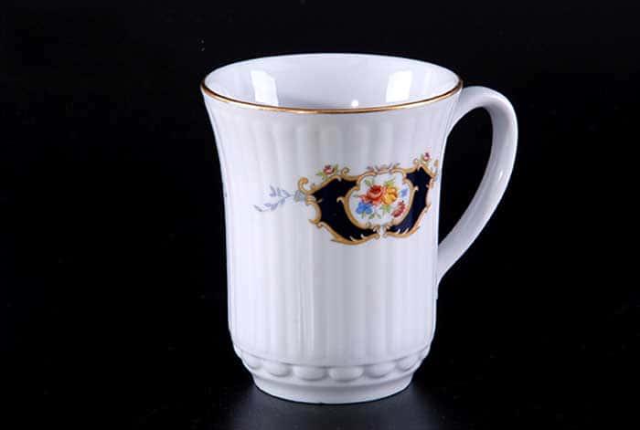 Синий глаз Дерби Кружка чайная 250 мл Kepo Trade