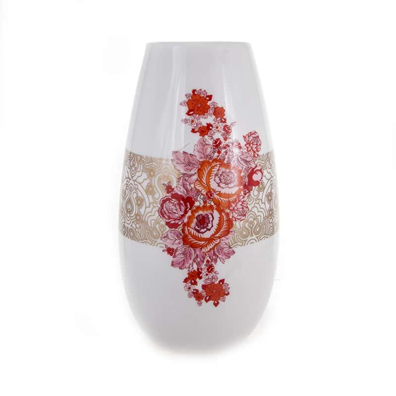Голден Розес Ваза для цветов Blumarine 22 см.