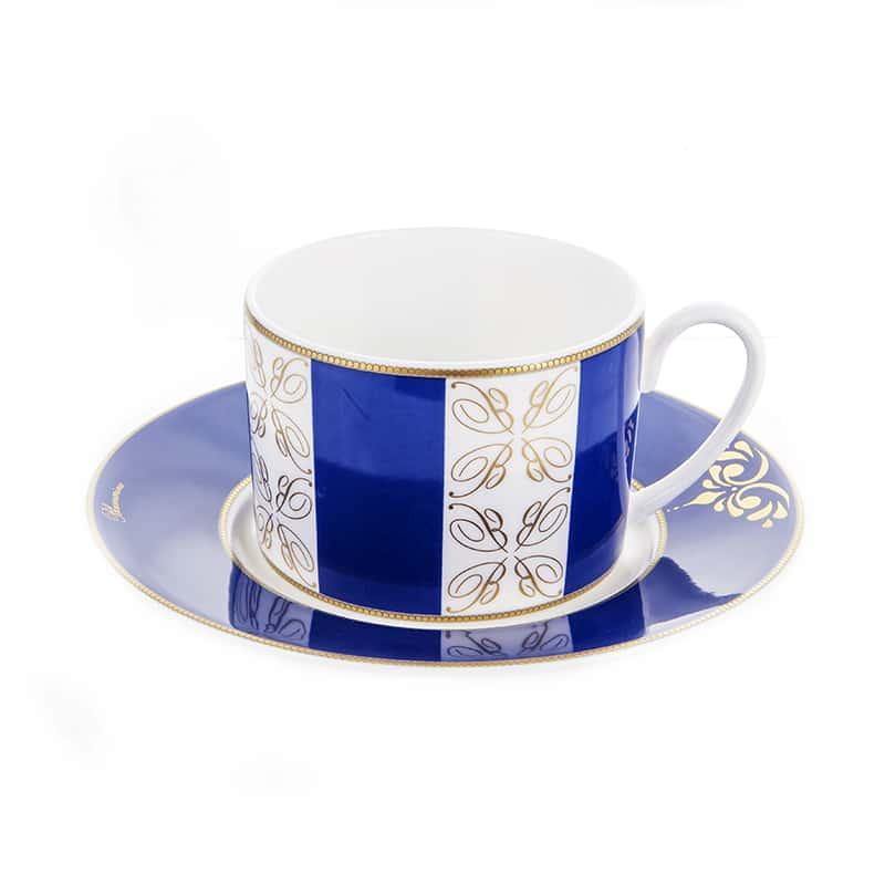 Блу Рояль Набор для чая Blumarine 220 мл