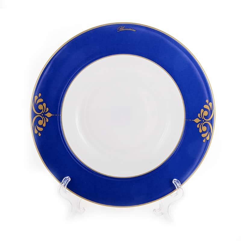 Блу Рояль Набор глубоких тарелок Blumarine 22 см