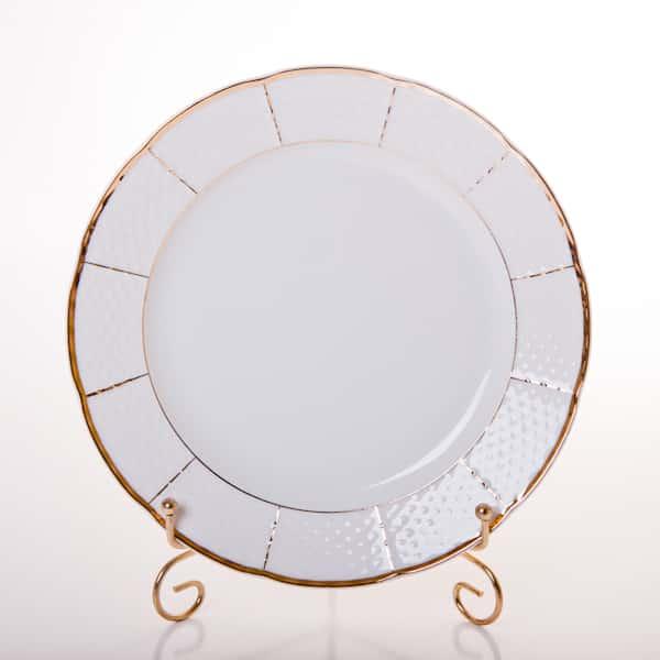 Менуэт Набор тарелок Thun 24 см 6 шт.