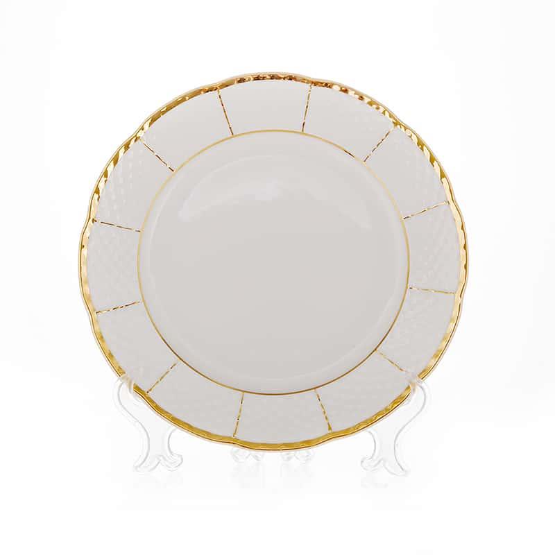 Менуэт Набор тарелок Thun 21 см 6 шт.