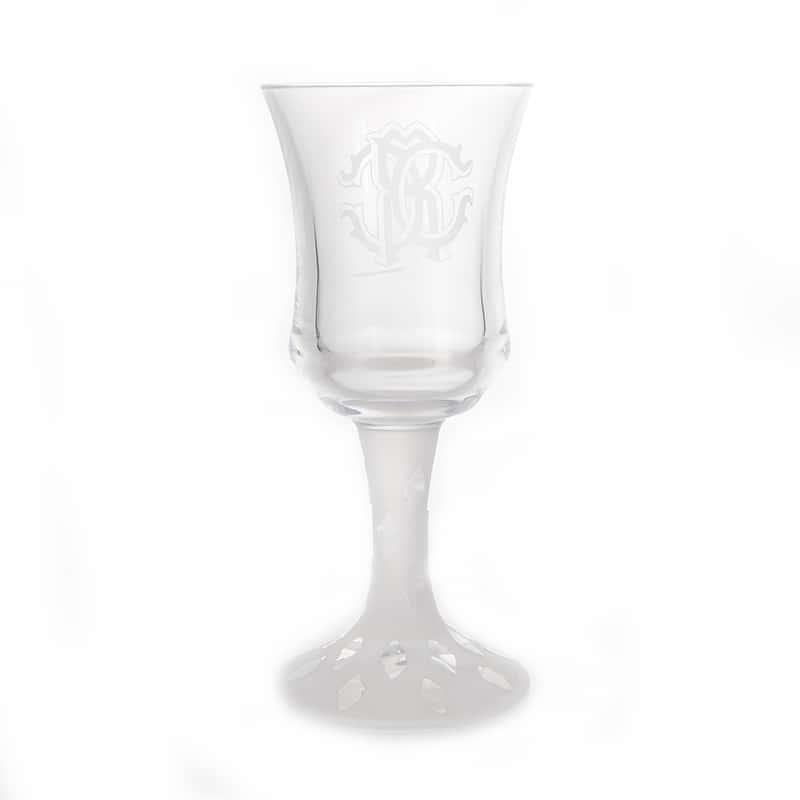 Лиззард Набор бокалов для вина Roberto Cavalli (6 шт)