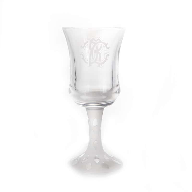 Лиззард Набор бокалов для вина 18 см Roberto Cavalli (6 шт)