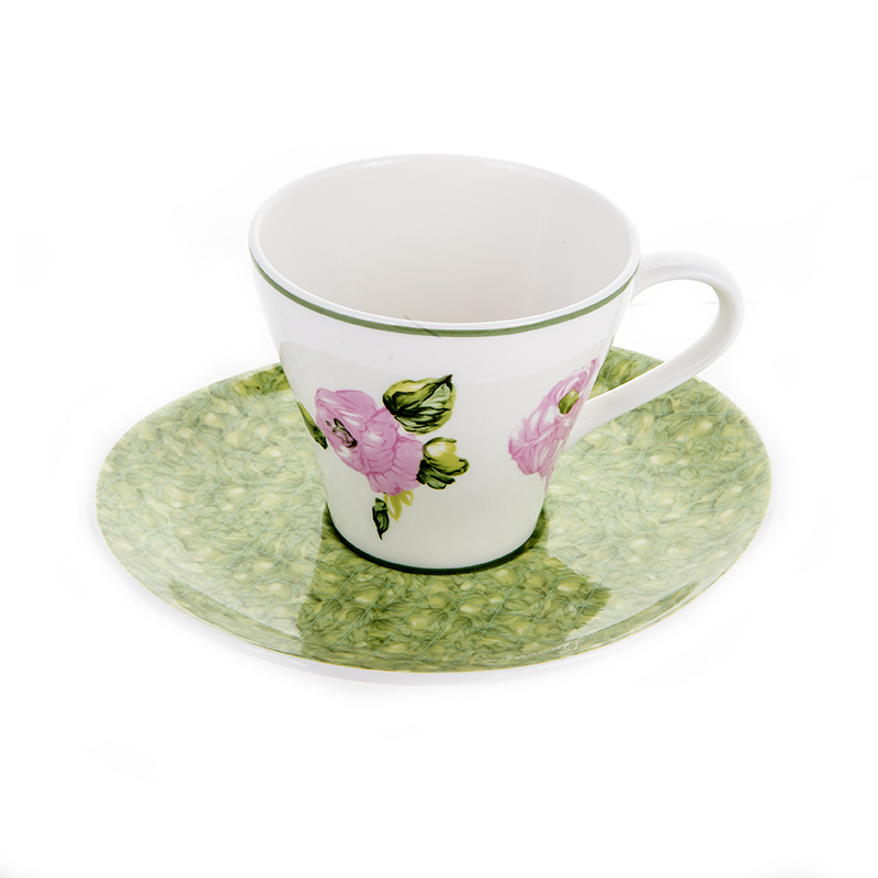 Фреш Джой Набор для чая Blumarine 220 мл на 6 перс.