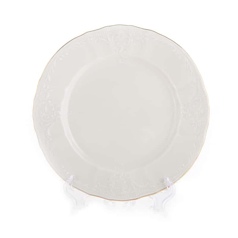 Бернадотт Ивори 311011 Набор тарелок 17 см (6 шт)