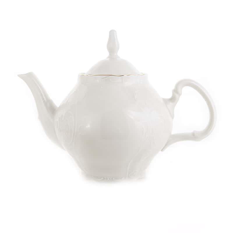 Бернадотт Ивори 311011 Чайник 1,2 л