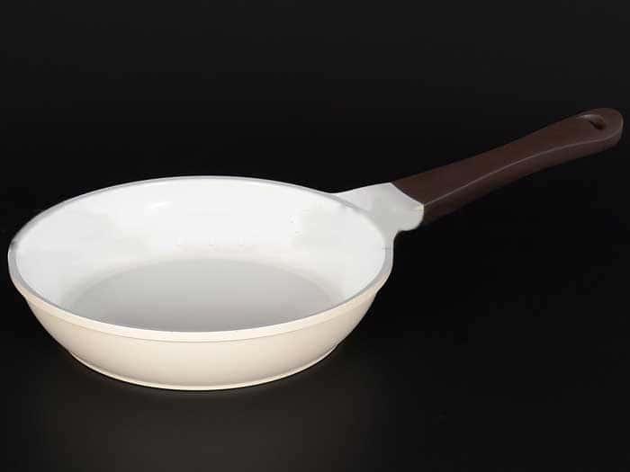 Care Сковорода без крышки Frybest 22 см