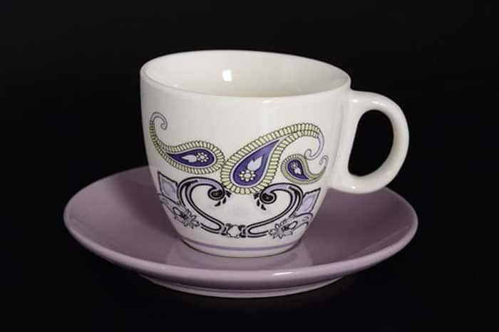 WELLBERG Чайный набор 12 предметов