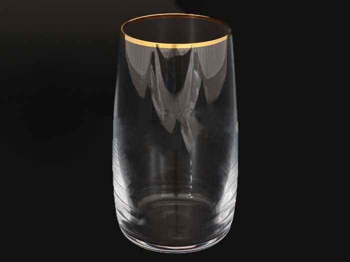 Идеал V-D Набор стаканов для воды 380 мл (6 шт)