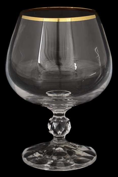 Идеал V-D Набор бокалов для бренди 250 мл (6 шт)