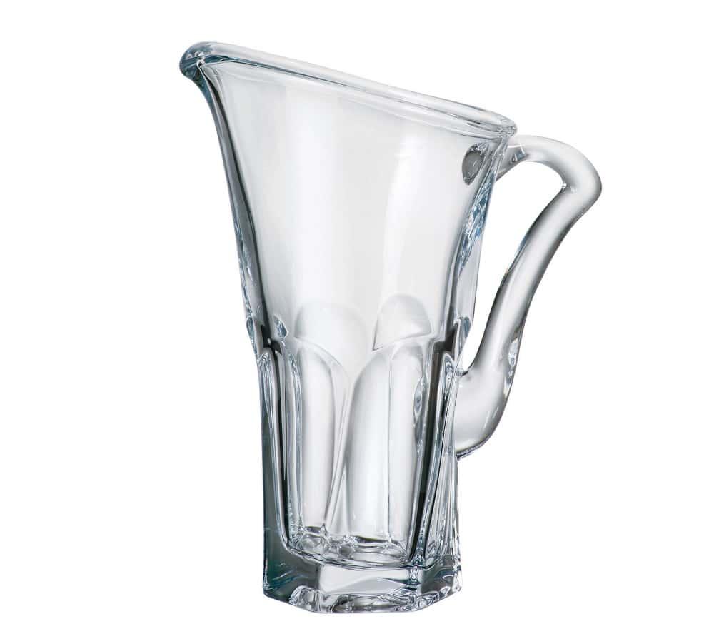 Аполло прозрачный Кувшин Crystalite Bohemia 1,7 л