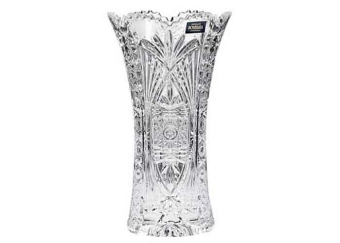 Полар Х Ваза для цветов Crystalite 22 см.