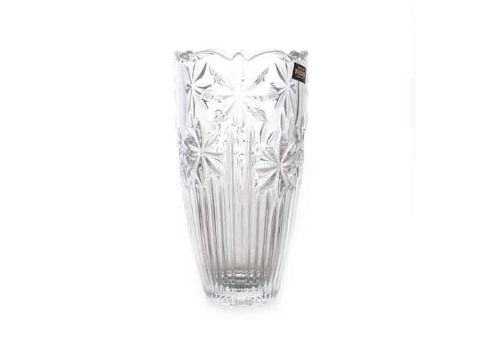 Персеус Нова В Ваза для цветов Crystalite 20 см.