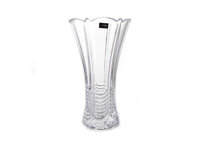Орион X Ваза для цветов Crystalite 30 см.