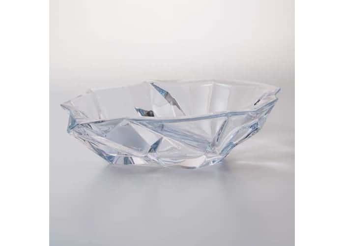 Англе Ваза для фруктов Crystalite Bohemia 35 см 17556 20555