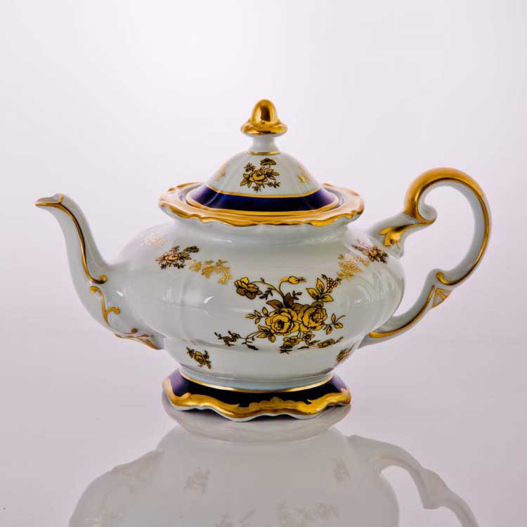 АННА АМАЛИЯ Заварочный чайник Weimar 1,2 мл