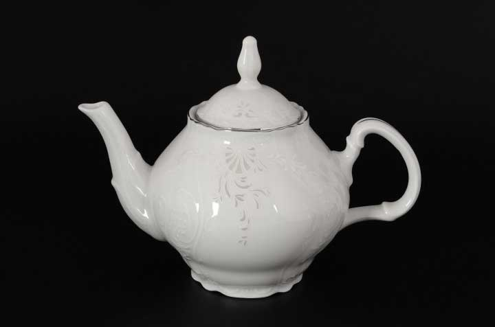 Бернадот платина 2021 Заварочный чайник 1,2 л
