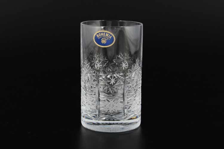 RG хрусталь Набор стаканов Bohemia 150 мл 6 шт