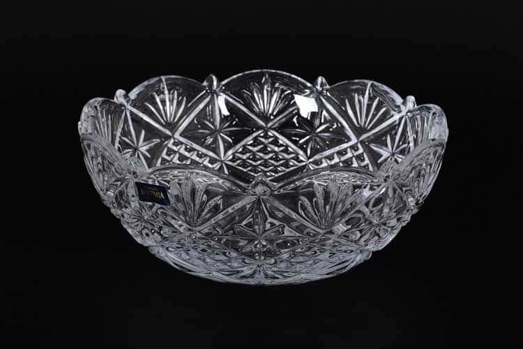 SIRIUS-NOVA Конфетница Crystalite 22 см