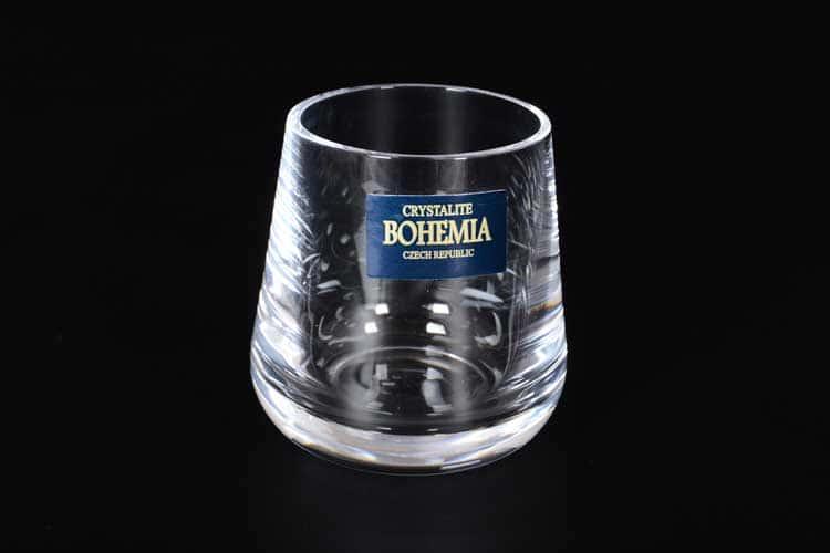 ARDEA/AMUNDSEN Набор стопок для водки Crystalite 50 мл (6 шт)