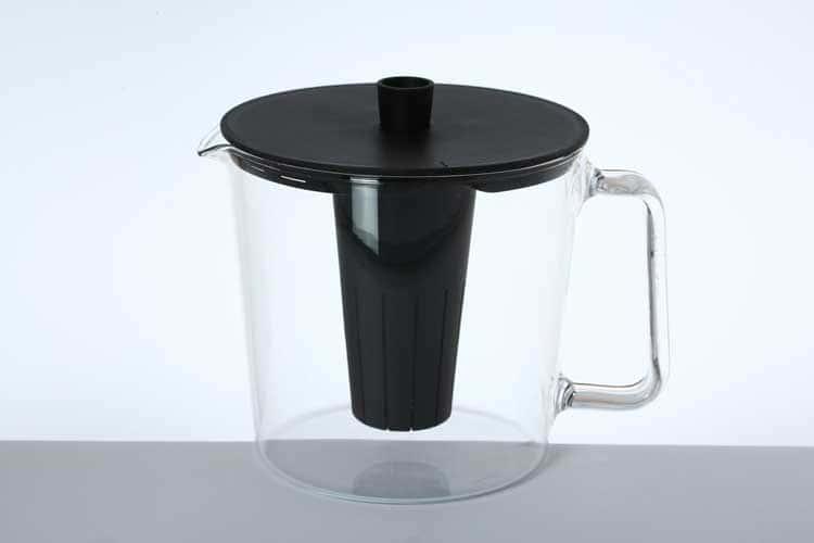 Симакс Чайник с крышкой и ситом 1,5 л