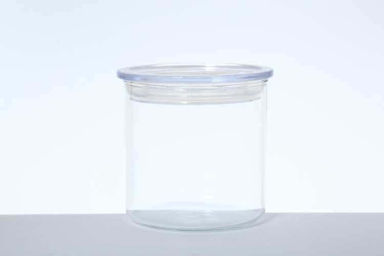 Симакс Банка для сыпучих продуктов с крышкой 0,5 л