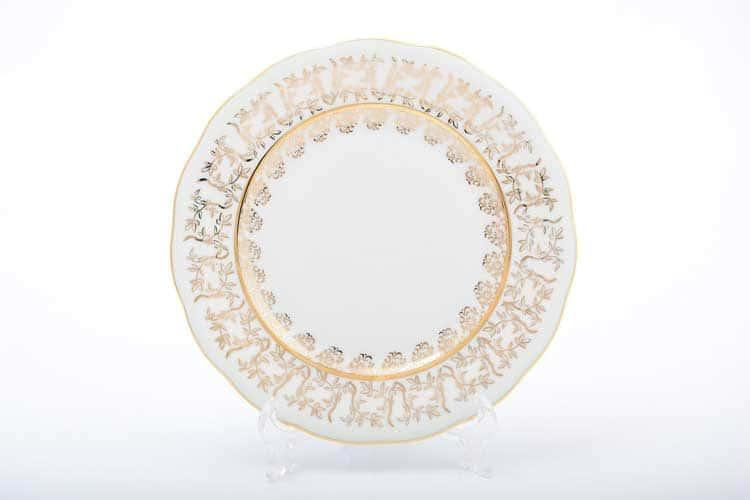 SYKORA Набор тарелок 19 см (6 шт)