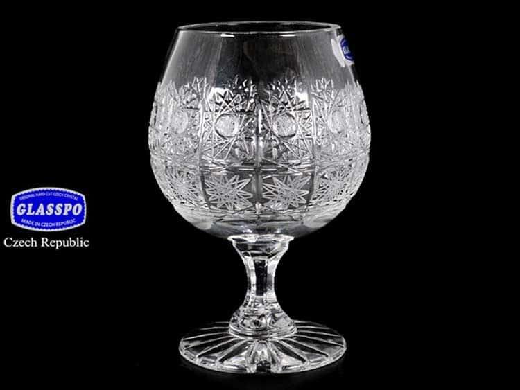 Glasspo Набор бокалов для бренди 250 мл (6 шт)