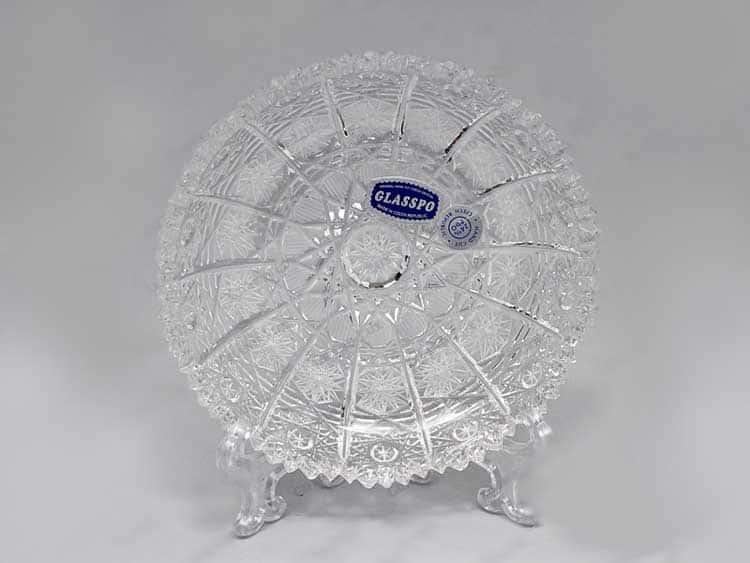 Glasspo Набор розеток 11 см (6 шт)