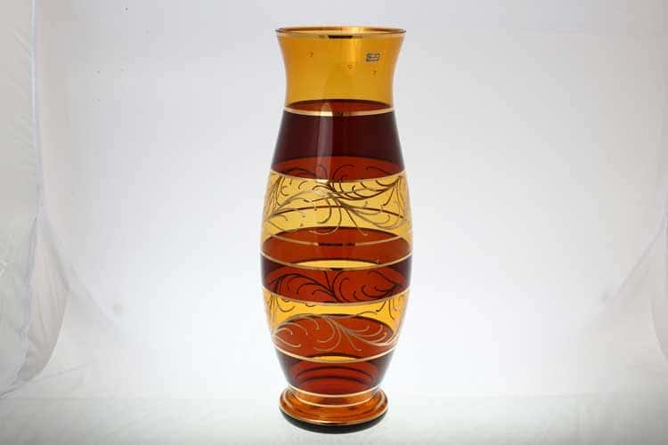 Егерманн медовая Ваза для цветов 52 см