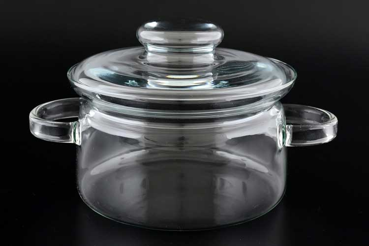 Симакс Супник из жаропрочного стекла 1,5 л Чехия