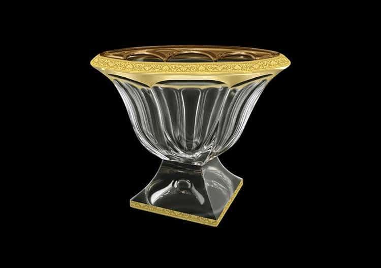 Panel Romance Golden Classic D Конфетница 22,5 см Astra Gold