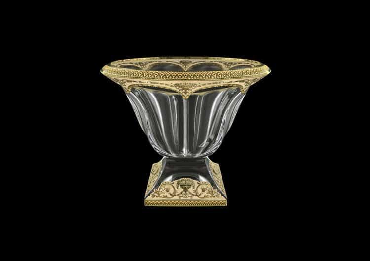 Panel Floras Empire Golden Ivory Decor Конфетница 22,5 см Astra Gold