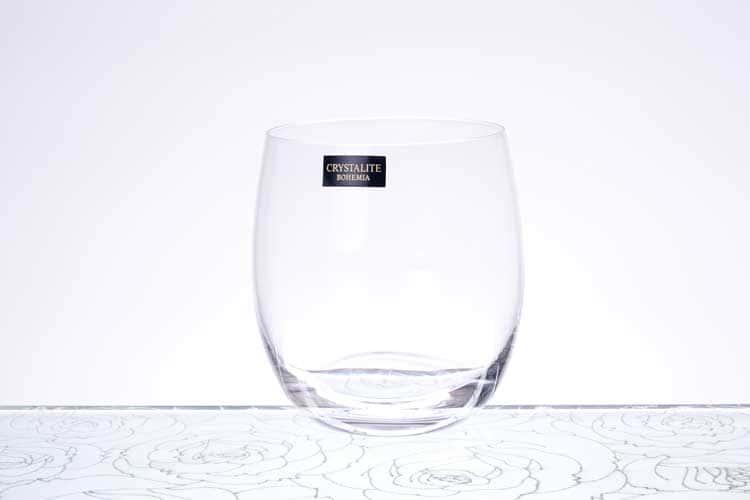 MERGUS/POLLO Набор стаканов для воды 410 мл Crystalite Bohemia